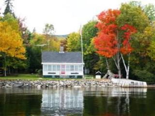 Fiddlehead - Rangeley vacation rentals