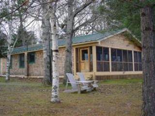 Watersedge - Rangeley vacation rentals