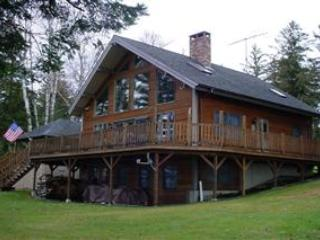 Wolf Lodge - Rangeley vacation rentals
