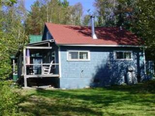 Greywolf - Rangeley vacation rentals