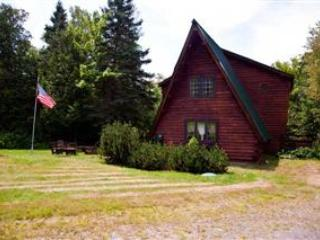 Maine Lodge - Image 1 - Rangeley - rentals