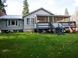 Brown on Rangeley - Image 1 - Rangeley - rentals