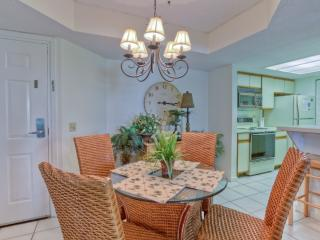 2BR Oceanfront Condo at St. Simons Beach Club! Pool, Beach Access, Fitness Center, Tennis - Saint Simons Island vacation rentals
