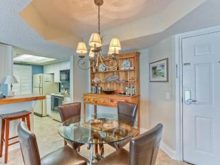 2BR Oceanfront Condo at St. Simons Beach Club! Pool, Beach Access, Courtyard View - Saint Simons Island vacation rentals