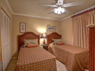 2BR Oceanfront Condo at St. Simons Beach Club! Pool, Beach Access, Partial Ocean View - Saint Simons Island vacation rentals