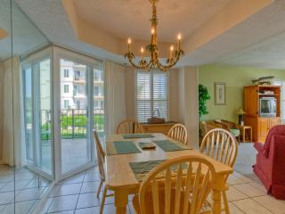 2BR Oceanfront Condo at St. Simons Beach Club! Pool, Beach Access, Direct Ocean View - Saint Simons Island vacation rentals