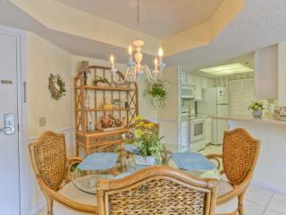 2BR Oceanfront Condo at St. Simons Beach Club! Pool, Beach Access, Ocean View - Saint Simons Island vacation rentals