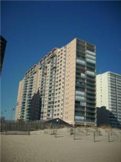 Great Condo in Ocean City (CAPRI 2002) - Image 1 - Ocean City - rentals