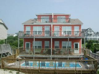 Gull Cottage East - North Carolina Coast vacation rentals