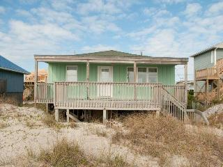Emerald Cottage - North Carolina Coast vacation rentals
