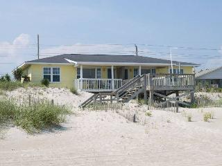 By The Sea West - Emerald Isle vacation rentals