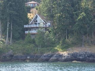 Washington Way Chalet on San Juan Island - Eastsound vacation rentals