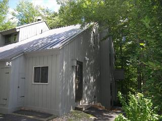 Village of Loon 41W - Managed by Loon Reservation Service - Lincoln vacation rentals