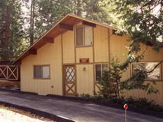 Fabulous lakeview home- internet, deck, BBQ, handicapped accessible - Twain Harte vacation rentals