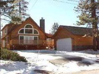 Arktos Jewel #589 - Big Bear City vacation rentals
