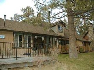 Blue Lagoon Grand  #505 - Big Bear Area vacation rentals