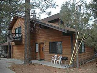 Cozy Hollow II #227 - Image 1 - Big Bear Lake - rentals