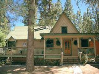 Kelley's Kabin #290 - Big Bear and Inland Empire vacation rentals