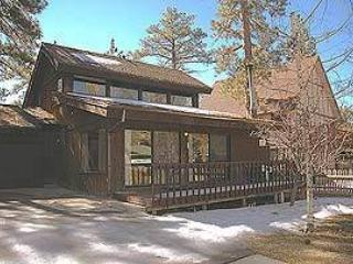 Le Trianon  #121 - Image 1 - Big Bear Lake - rentals