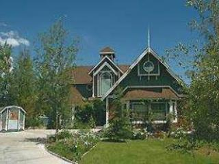 Storybook Lakefront #664 - Big Bear Area vacation rentals