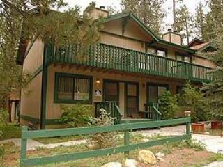 Summit Vellucci Too #745 - Image 1 - Big Bear Lake - rentals