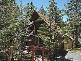 The Main Escape #380 - Big Bear Lake vacation rentals