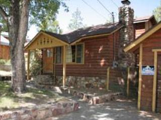 Vista Pines  #234 - Image 1 - Big Bear Lake - rentals