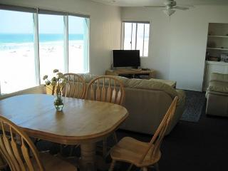 Great oceanview 2 bdrm, best deal on the Missin Beach boardwalk! - San Diego vacation rentals