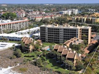 Chinaberry 446 - Siesta Key vacation rentals