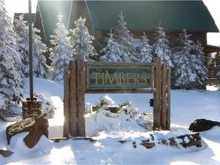 Timber's #8 - Snowshoe vacation rentals