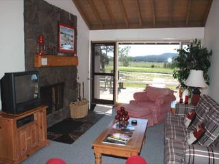 Panoramic views of Sunriver - Sunriver vacation rentals