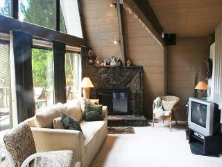 Fun Sunriver Rental with A/C and Hot Tub Near Fort Rock Park - Sunriver vacation rentals