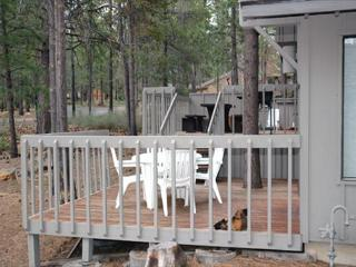 Lodge-style Home Hot tub and A/C - Sunriver vacation rentals