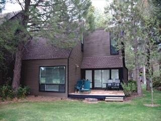 pet friendly on sunriver golf course - Sunriver vacation rentals