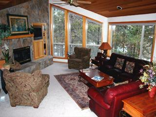 Discover Sunriver vacation home - Sunriver vacation rentals