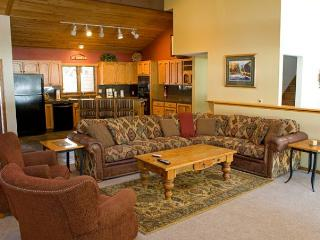 Great Rental House for all the Family - Sunriver vacation rentals