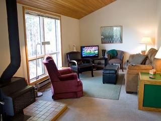 Fun for the entire family, including the pets - Sunriver vacation rentals