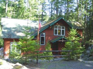 River Rock Lodge - River, Fireplace, Hot Tub, Dogs - Mount Hood vacation rentals