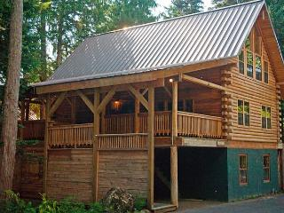 Cedarwood Lodge- Government Camp, Hot Tub, Dogs OK - Mount Hood vacation rentals