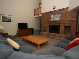 Top O' the Mountain Retreat - Stowe Area vacation rentals