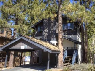 3BR Austrian style chalet overlooking the forest - HCH1038 - Lake Tahoe vacation rentals