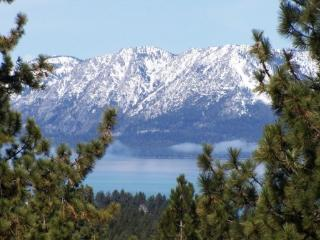 Great views and great location w/ spa and pool - HCH1217 - South Tahoe vacation rentals