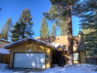 Centrally located in S. Lake Tahoe home, 10min to ski - CYH1201 - South Tahoe vacation rentals
