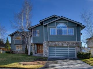 Luxurious 4 BR executive home on the water - TKH0910 - South Tahoe vacation rentals