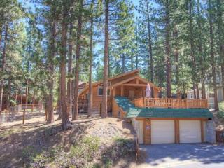 One of a kind, 4BR luxuriously remodeled home - HCH1034 - South Lake Tahoe vacation rentals