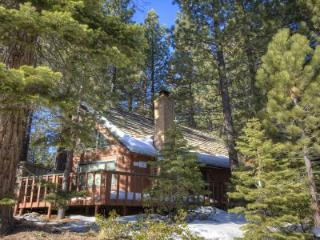 Wonderful Tahoe cabin: 10min to ski, swim & casinos - COH0861 - South Tahoe vacation rentals