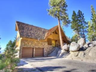 Majestic views of Lake Tahoe above Heavenly Valley - HCH1503 - South Tahoe vacation rentals