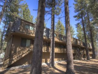 Cute and close to everything, 2BR recently remodeled - HCC0646 - South Tahoe vacation rentals