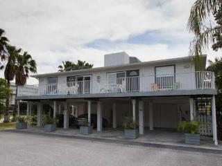 Seabreeze Condo C - Holmes Beach vacation rentals