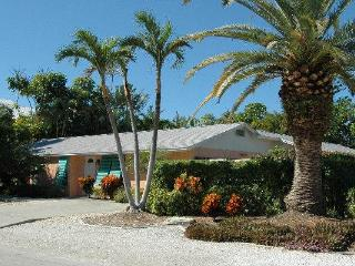 Pool Party Both sides - Holmes Beach vacation rentals